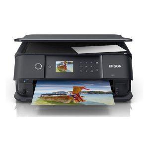 Printers and Print Options