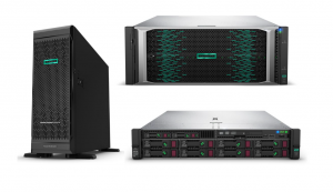 File Servers and Storage