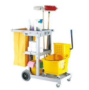 PPE And Janitorial Supplies